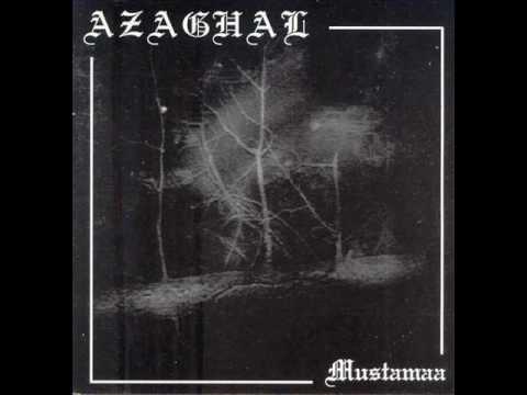 Azaghal - Yhta Yon Kanssa