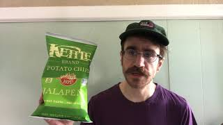 Chip Chat 2 | Kettle Brand Jalapeño