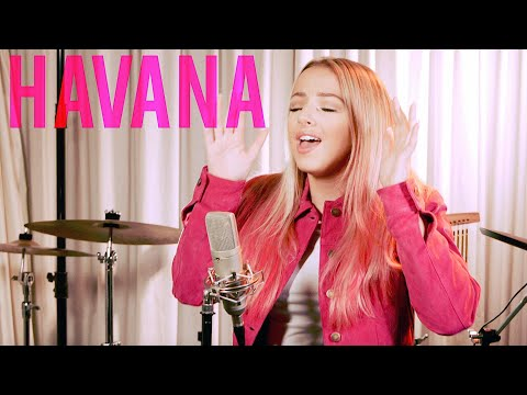 Camila Cabello - Havana ft. Young Thug (Emma Heesters Cover)