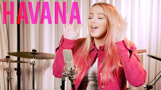 Download Lagu Camila Cabello - Havana ft. Young Thug (Emma Heesters Cover) Gratis STAFABAND