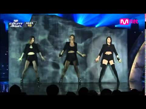 Jiyeon - Never Ever (1 min. 1 sec.)