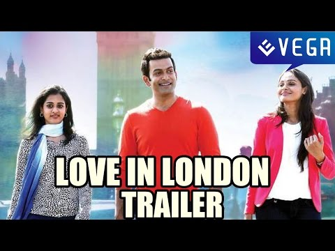 Love In London Movie Trailer - Latest Telugu Trailer 2014 video