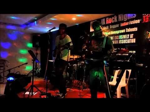 Divine Sutra  - Voodoo Child Cover (Jimi Hendrix)