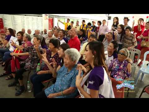 Miss Perak Tourism 2015 Reality Show Episode 5 Part 1