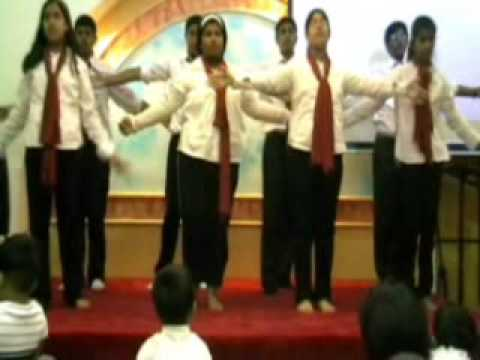 Choreography-  Clement & Group