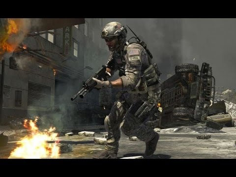 Top 5 - Most played games of 2011