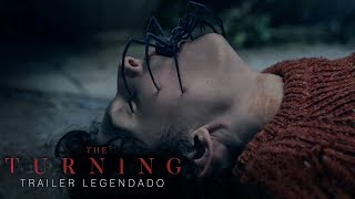 Os Orfãos • Trailer Legendado [The Turning]