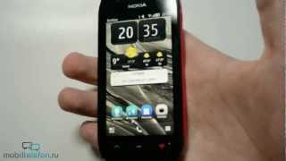  Nokia 603  Belle Feature Pack 1 (FP1) (review)