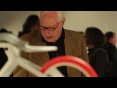 Legendary Industrial Designer Dieter Rams Visits Art Center College of Design