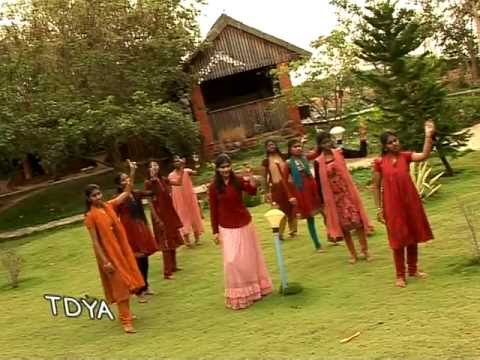 Tdya Tamil Christian Dance Song For Youth - Valkai Porattam video
