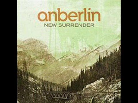 Anberlin - Disappear