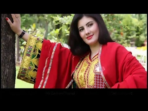 Nazia iqbal pashto new nice tapay 2011ipad)