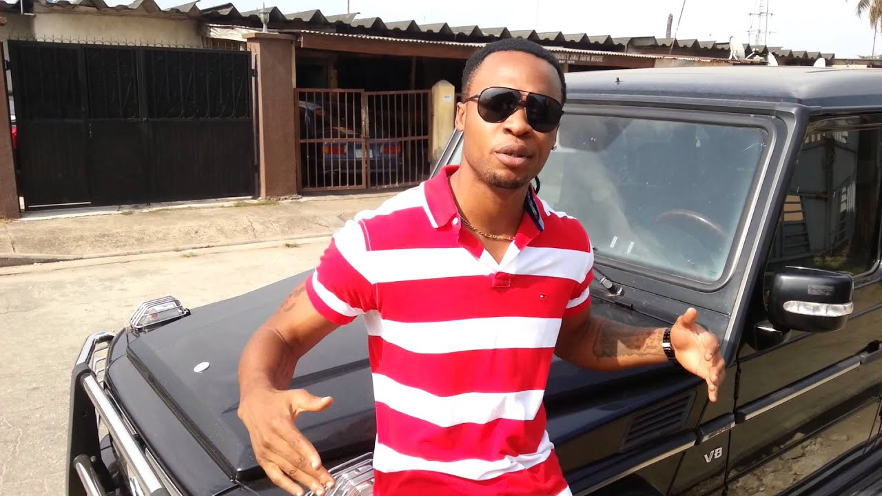 Hot Secrets: ELDEE, DAVIDO, ICEPRINCE AND FLAVOUR AUDITION FOR MTV ...