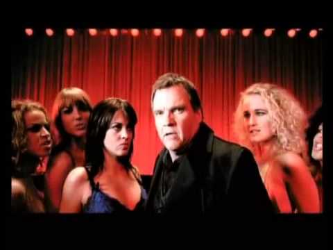 Meat Loaf   I Couldn't Have Said It Better Myself video