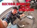 VLOG 17 DE NEUER AUSPUFF Record Modena Abarth 595C Turismo Patrick3331 mp3