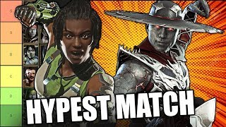 The Hypest Match in Ed Boon's Punch-Out!! (A Must Watch!)