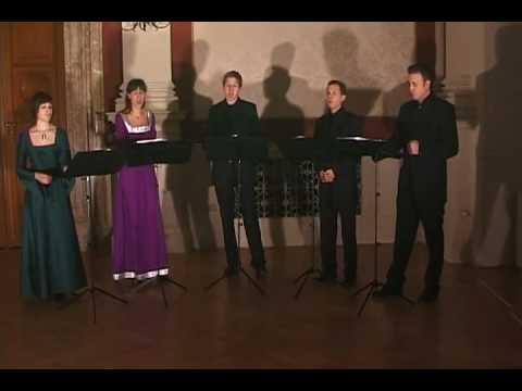 Монтеверди Клаудио - Darà la notte il sol