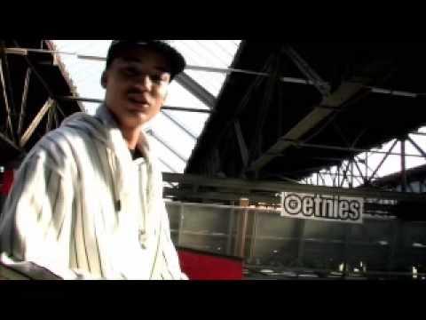 Darryl feat. Keizer - Schijnen