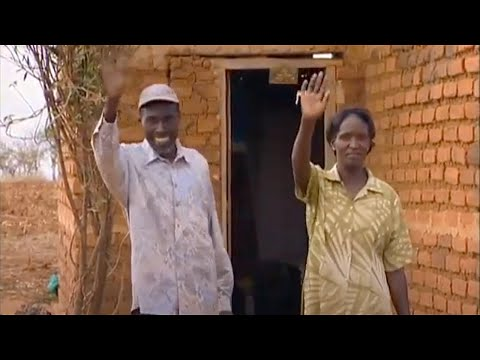 Shamba Shape Up (Swahili) - Climate Change Thumbnail
