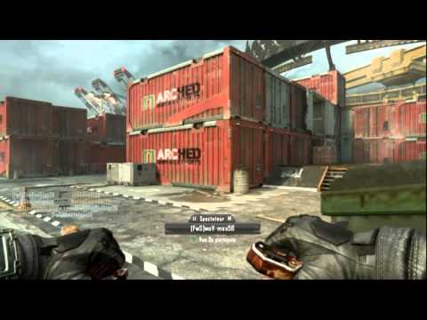 Black Ops 2 Mme Hardcore - Les Gages De Wolfmax! video