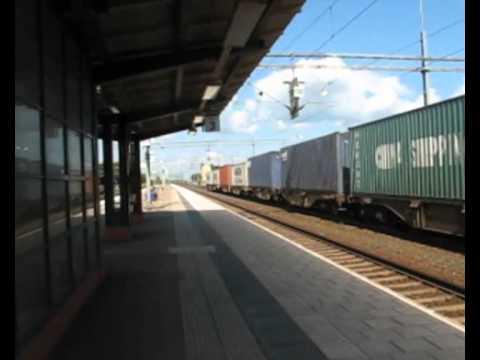 LLJ Videoarkiv del 10: Action i Falköping 2011-08-02