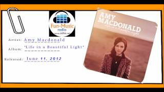 Watch Amy Macdonald In The End video