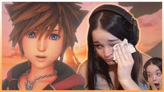 my kingdom hearts 3 experience [part seven/ending]