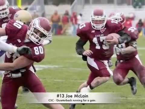 2008 - Chadron State Football Video