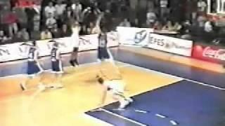 Haashim Simmons - Basketball - Highlights [ KB Trepca ]