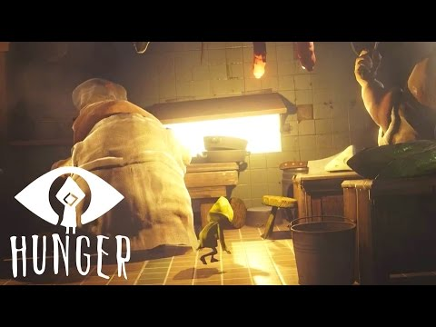 Hunger - Teaser Trailer