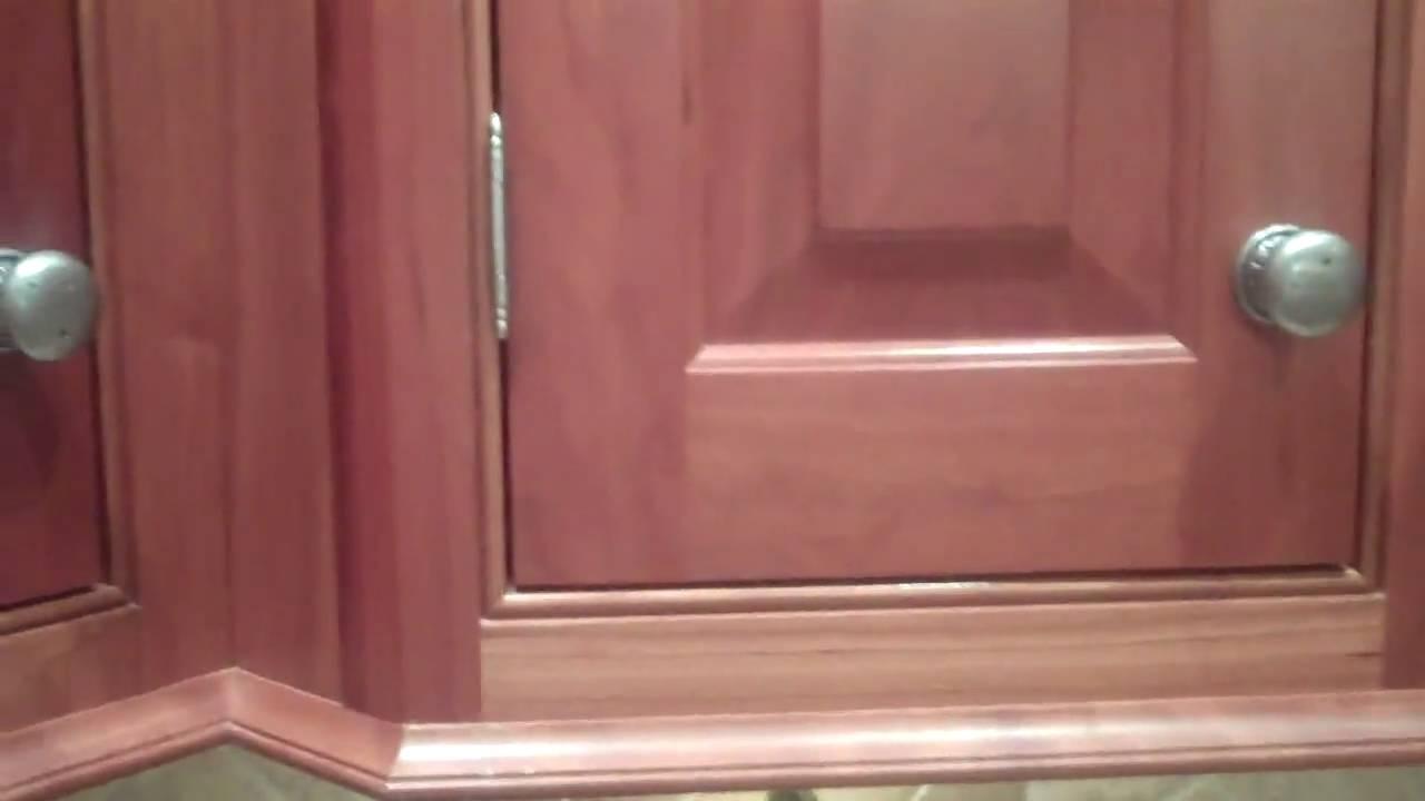 Inset Beaded Cabinet Doors Youtube