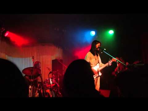 Sharon Van Etten - Serpents (Live at the Corner Hotel, Melbourne)