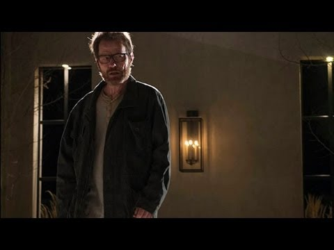 Breaking Bad - Series Finale (Felina) Review