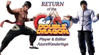 [TTT2] Marshall/Forest CMV Act.2 - Return of the Double Dragon
