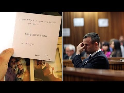 Oscar Pistorius Spends Final Day In The Dock