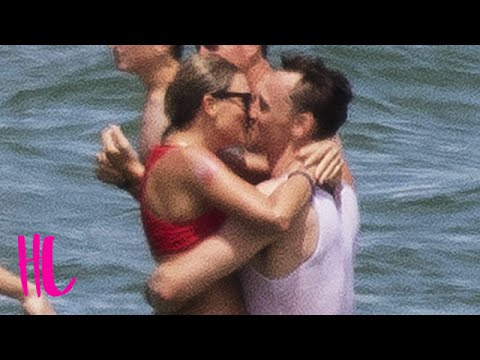 Taylor Swift PDA, Nick Young Fireworks Accident - Celebs Celebrate July 4th