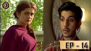 Muqabil Episode 14 - 7th March 2017 - ARY Digital Top Pakistani Dramas