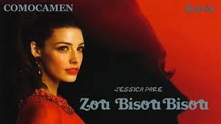 Jessica Pare Zou Bisou Bisou Comocamen Remix