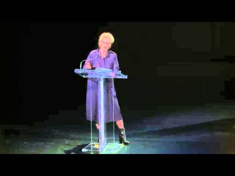Meryl Streep's tribute to Inez McCormack at the 2013 Women in the World Summit