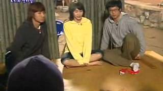 [Eng Sub] Family Outing Saranghae Game Part II