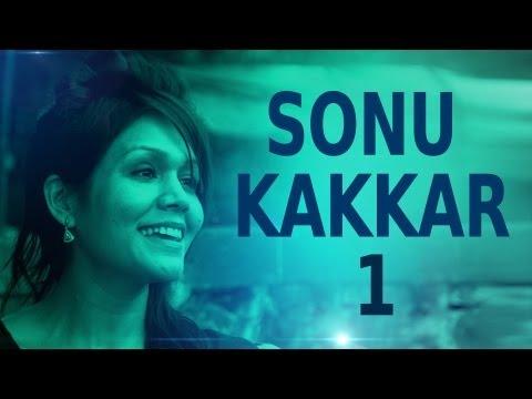 Sonu Kakkar || Sings babu Ji Zara Dhere Chalo || Part 1 video