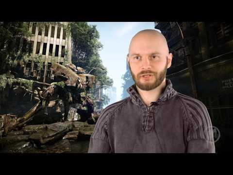 Мнение Алексея Макаренкова о Crysis 3