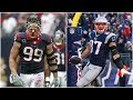 10 NFL Superstars Who Are IMPOSSIBLE to Hate