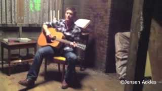 "JENSEN ACKLES SING ""ANGELES"""