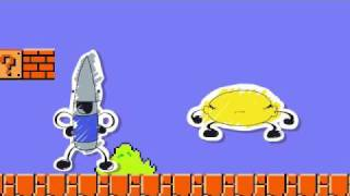 Lemon 'n Bill - Mario