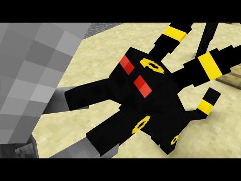 Monster School: Animals to Pokemon -- Cubic Minecraft Animation