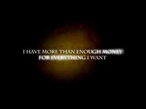 The Secret Riches Visualization Tool video