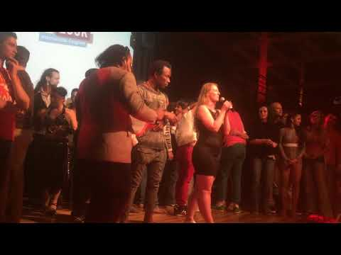 DIZC2014 All Performing Artists ~ video3 by Zouk Soul