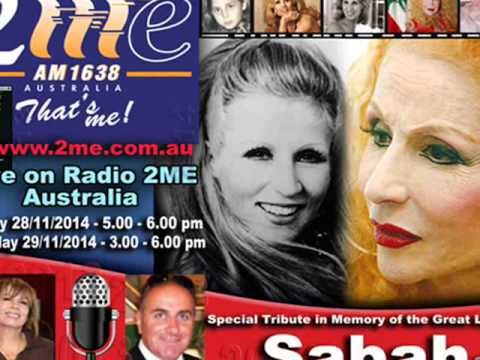 Special Tribute in Memory of the Great Legend SABAH