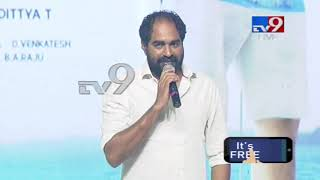 Director Krish speech at DevaDas Audio Launch
